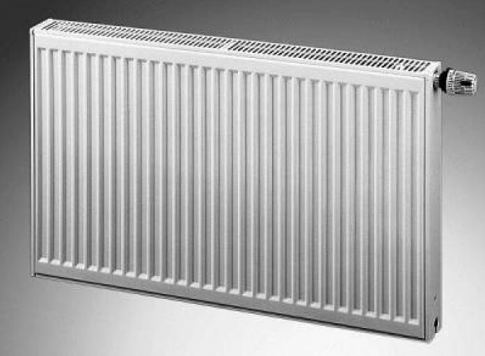 Радиатор отопления Dia Norm Ventil Compact 22-500- 400