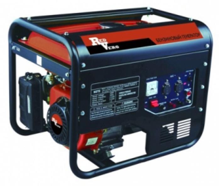 Генератор бензиновый RedVerg RD-G3900 N