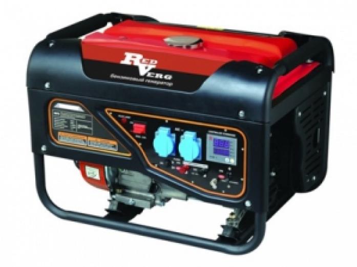 Генератор RedVerg RD-G6500 N