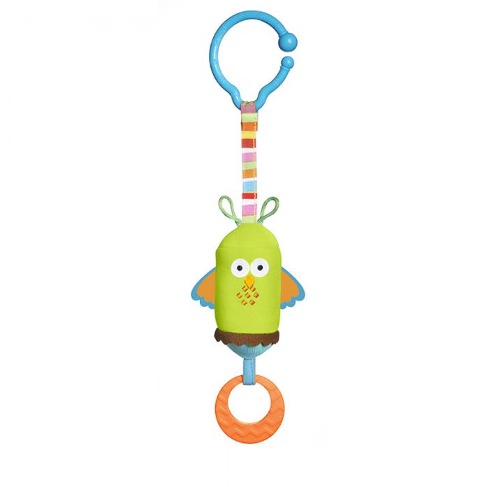 Игрушка-подвеска Tiny Love Сова (489)