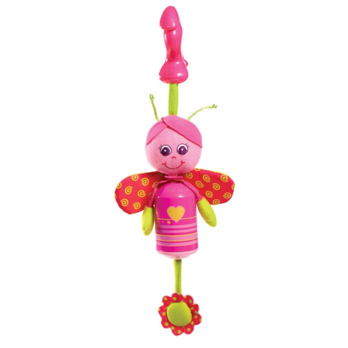 Игрушка-подвеска Tiny Love бабочка СОФИ (435)
