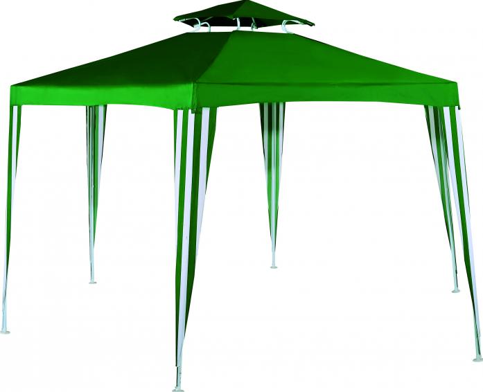 Тент садовый Green Glade 1009