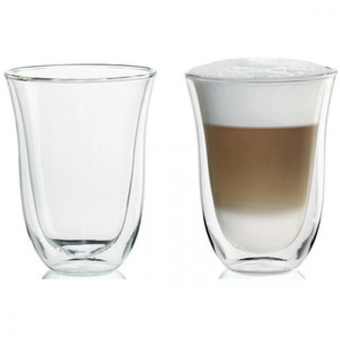 Чайно-кофейная пара DeLonghi Лате Макиато