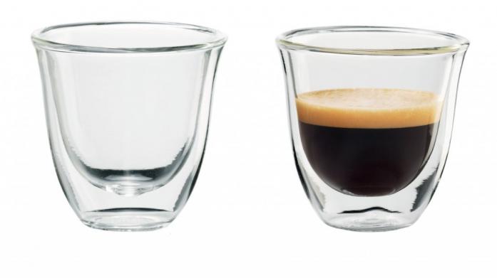 Чайно-кофейная пара DeLonghi Эспрессо