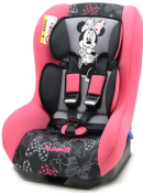 Автокресло Nania Driver Disney Minnie