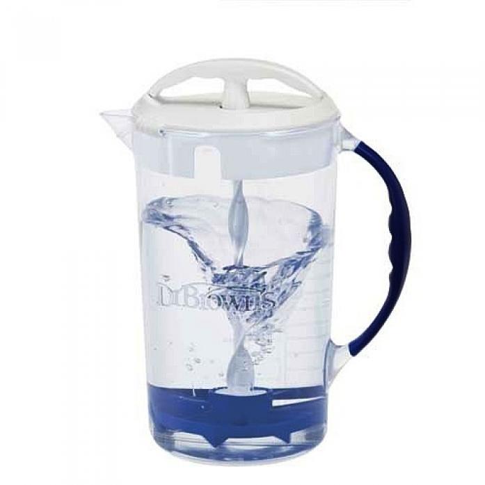 Кувшин-миксер Dr. Brown's для детской молочной смеси 925