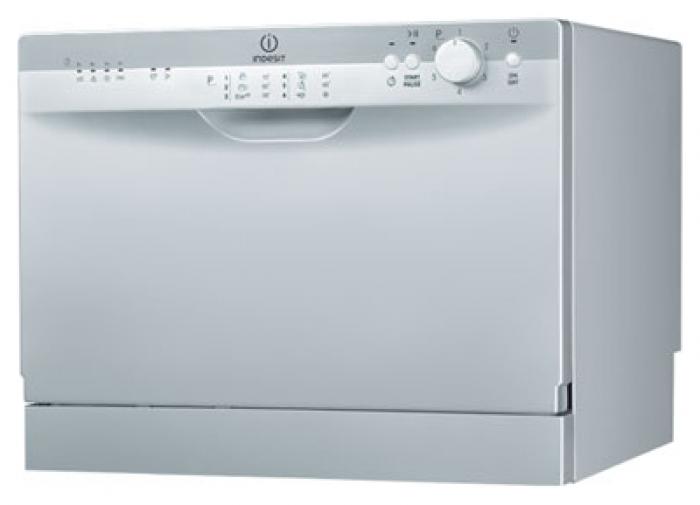 Настольная посудомоечная машина Indesit ICD 661 S