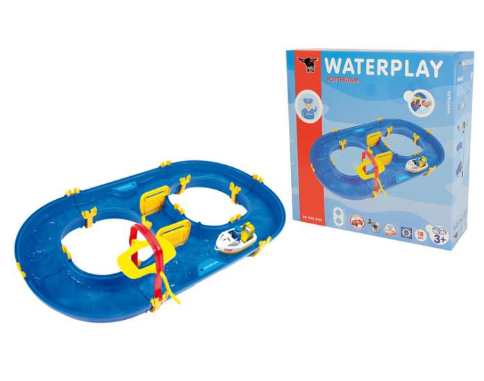������ ���� Big Rotterdam Waterplay