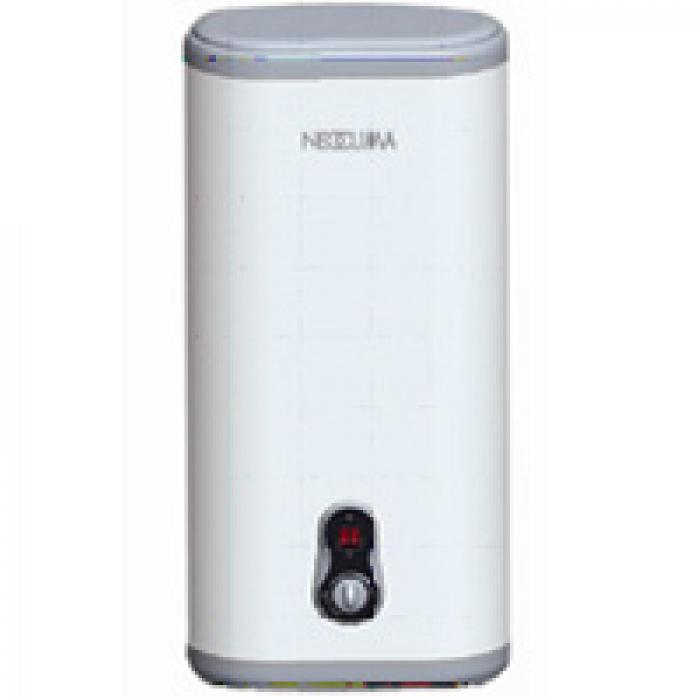 Накопительный водонагреватель Neoclima Slim-80S