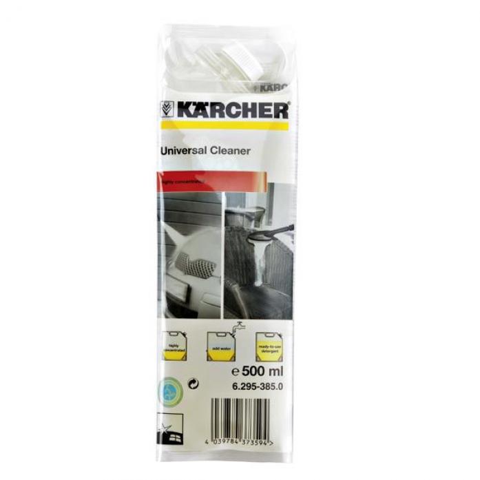 Универсальное моющее средство Karcher (0,5л) 6.295-385.0