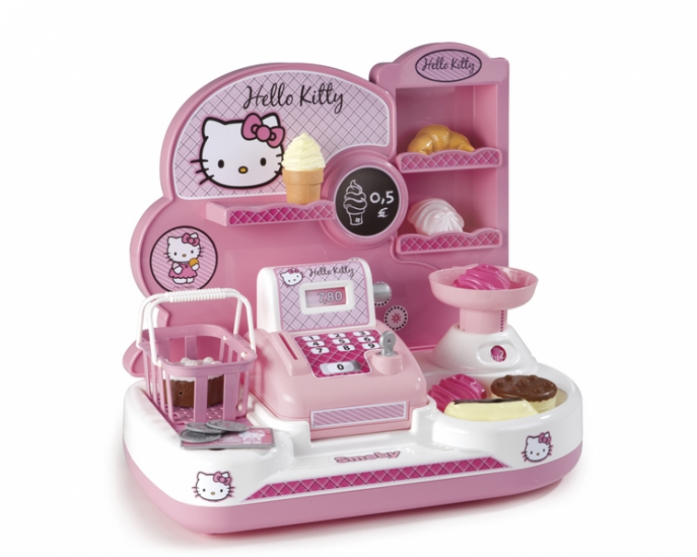 ����-������� Smoby Hello Kitty 24778