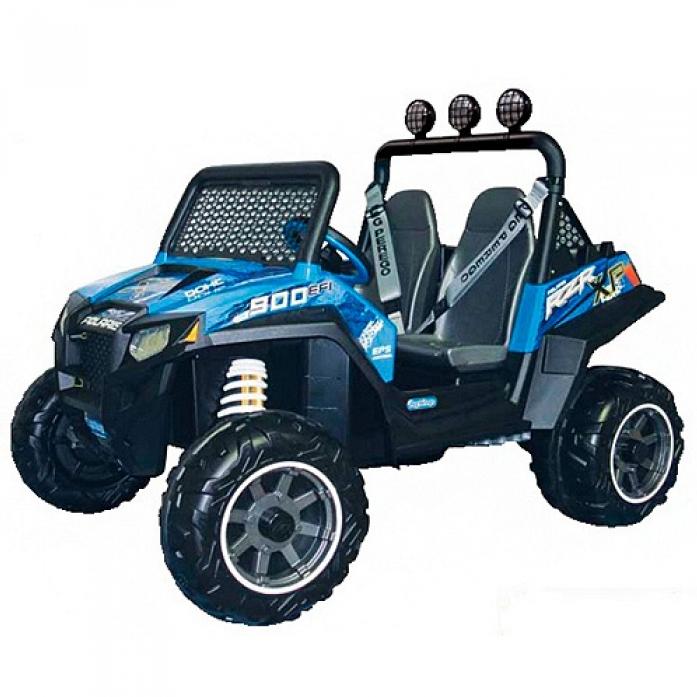 ������������� Peg-Perego Polaris Ranger RZR 900 Blue OD0084
