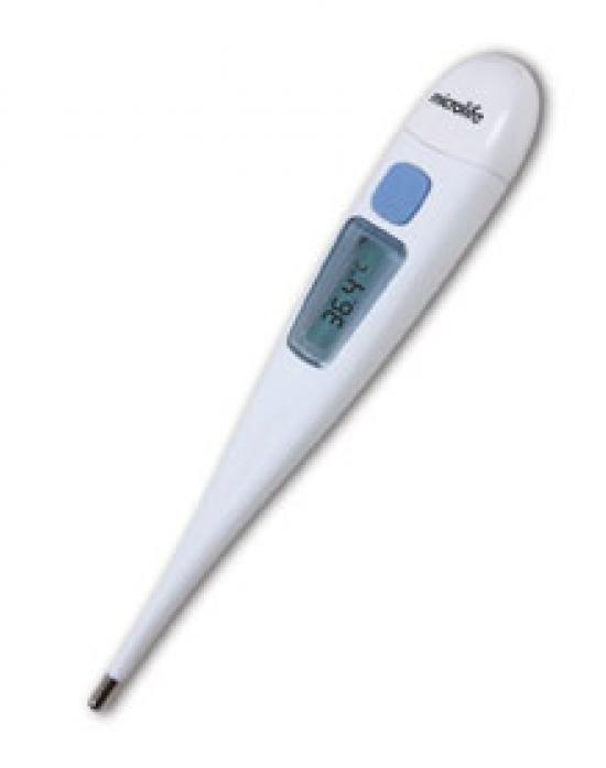 Электронный термометр Microlife МТ 3001