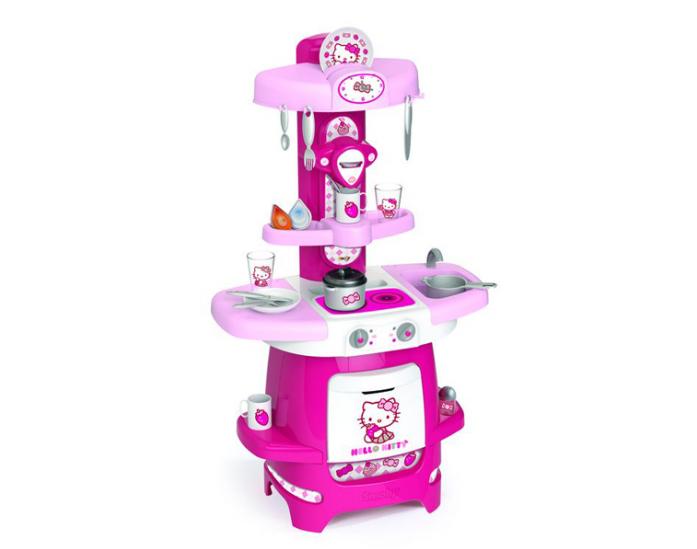 ����� Smoby Hello Kitty 24087