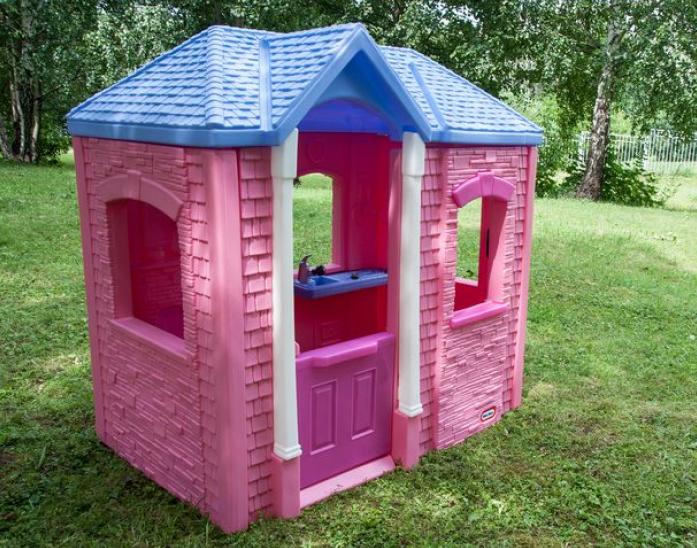 Дом игровой Little Tikes 172496
