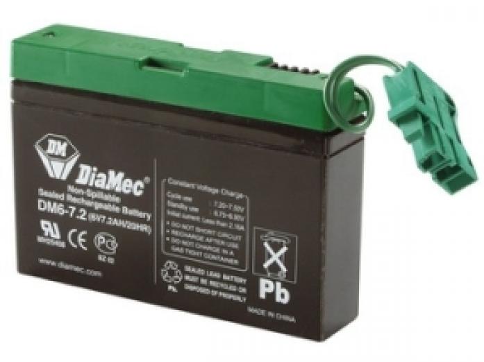 Аккумулятор Peg-Perego 6V 6,5Ah IAKB0022