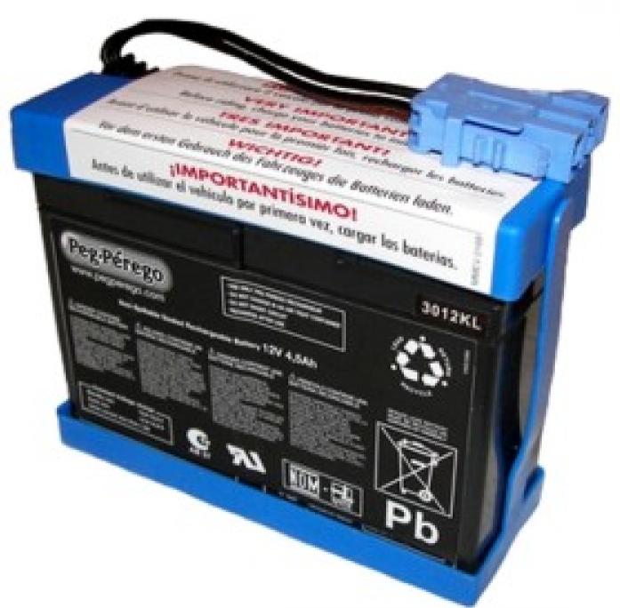 Аккумулятор Peg-Perego 12V 4,5Ah IAKB0026