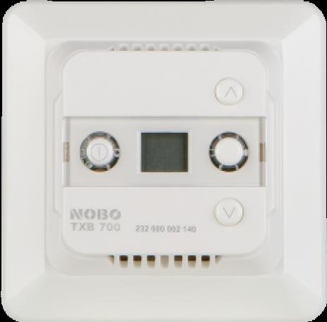 Термостат Nobo TXB 700