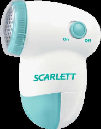 Машинка для сбора катышков Scarlett SC-920