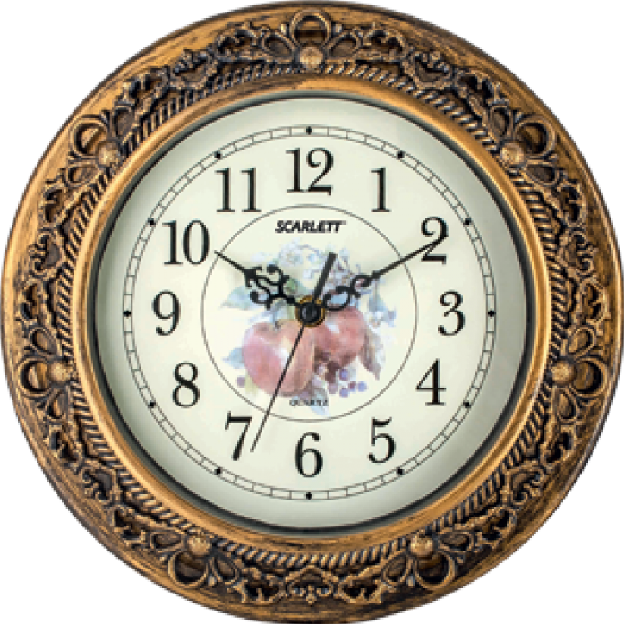 Часы Scarlett SC 25K