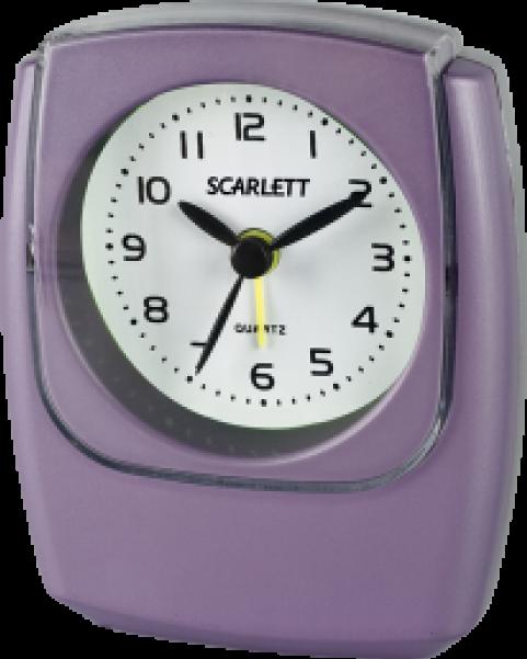 Будильник Scarlett SC 802