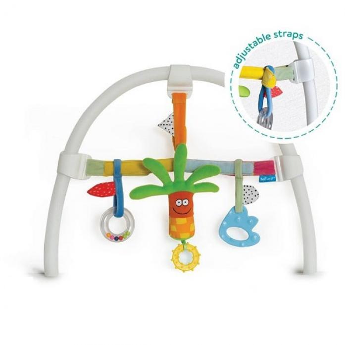Игрушка-подвеска Taf Toys Игровой центр в коляску 11685