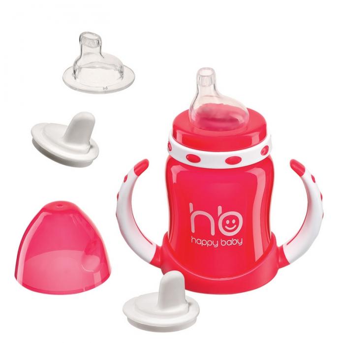 Поильник Happy Baby ERGO CUP 14005