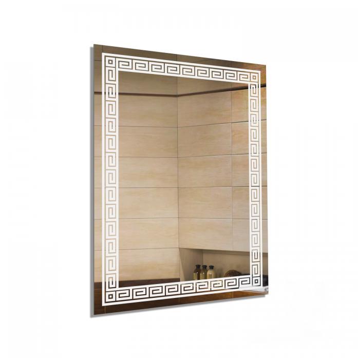 Зеркало интерьерное Lustro 50х70 S N2P