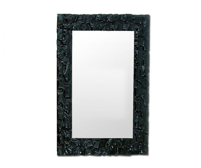 Зеркало интерьерное Lustro Pompea Rectangle SMOKED 70х150