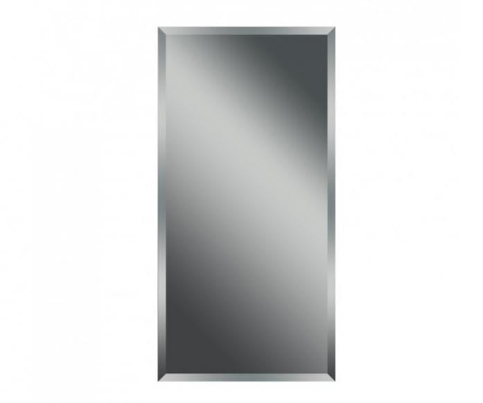 Зеркало интерьерное Lustro Prostokat 50x100 S