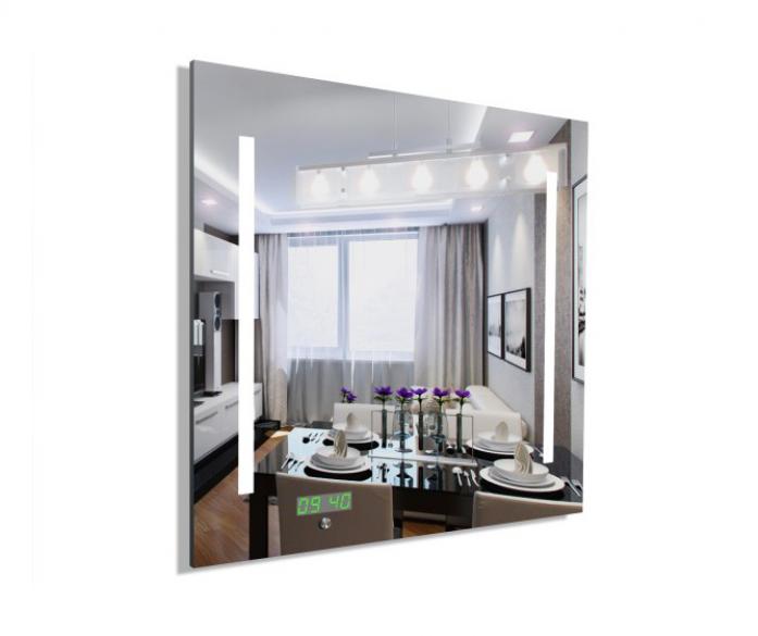 Зеркало интерьерное Lustro Ready z