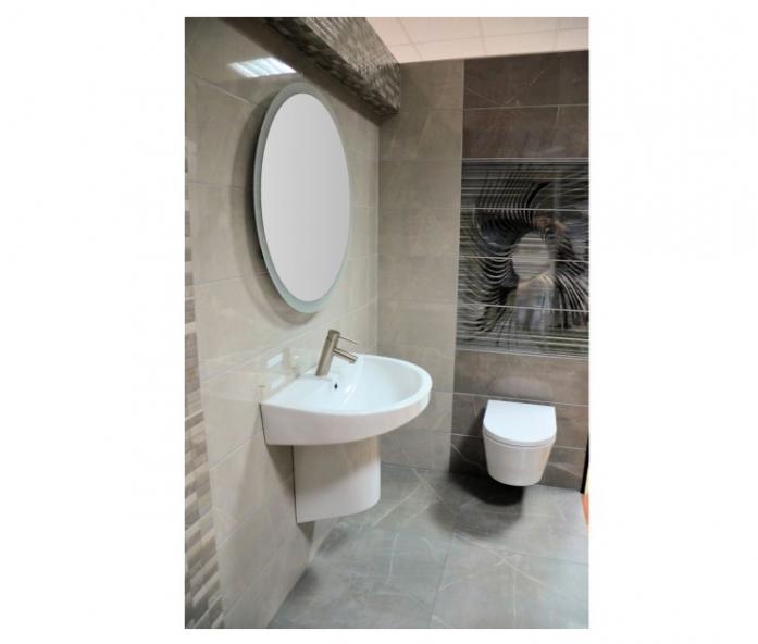 Зеркало интерьерное Lustro Triton