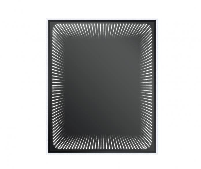 Зеркало интерьерное Lustro Wenecja 900x750