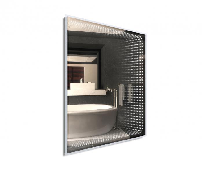 Зеркало интерьерное Lustro Wenecja 650x790