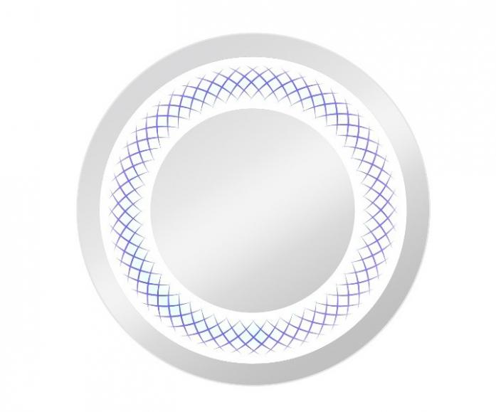 Зеркало интерьерное Lustro Uran