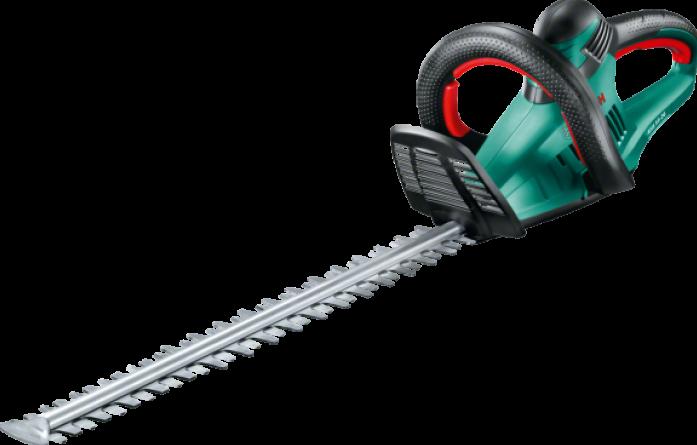 Кусторез электрический Bosch AHS 55-26 0600847G00
