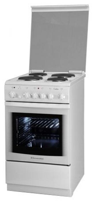 Электрическая плита Electronicsdeluxe 506004.00 экрст
