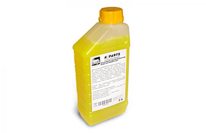 Автошампунь для бесконтактной мойки Karcher K-Parts Soft 1 л 9.605-610.0