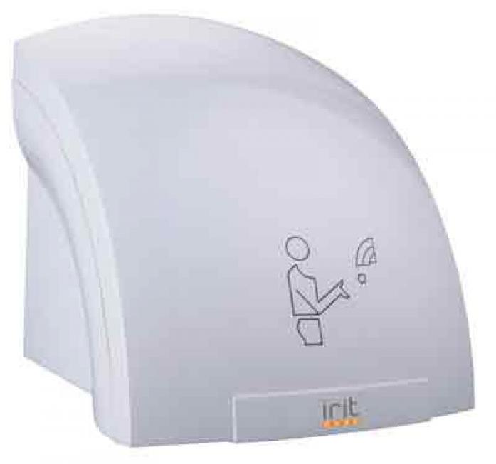 Сушилки для рук Irit IRHD-001