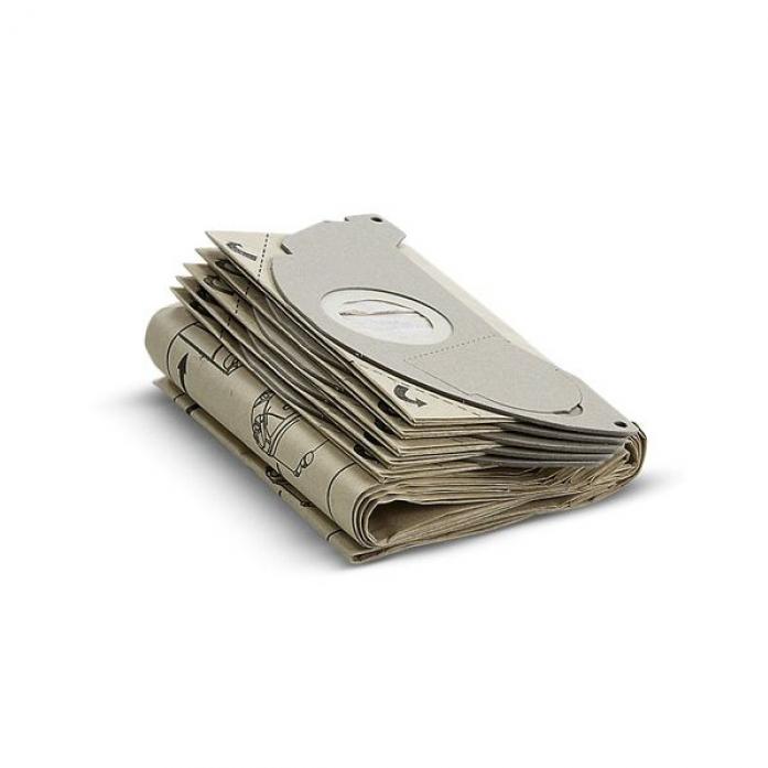 Бумажные фильтр-мешки Karcher 6.904-143
