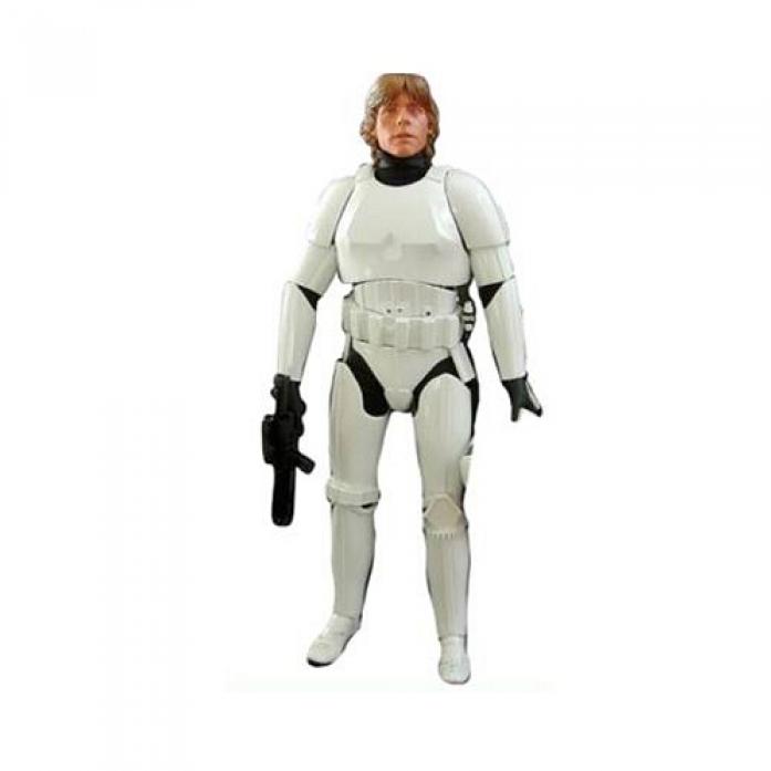 Фигура Big Figures Звездные Войны Скайуокер в броне штурмовика 79 см 78243
