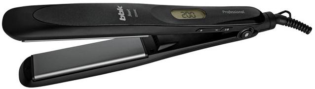 Выпрямитель для волос BBK BST 3015ILC черн