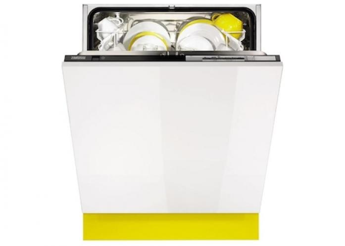 Встраиваемая посудомоечная машина Zanussi ZDT 92200FA