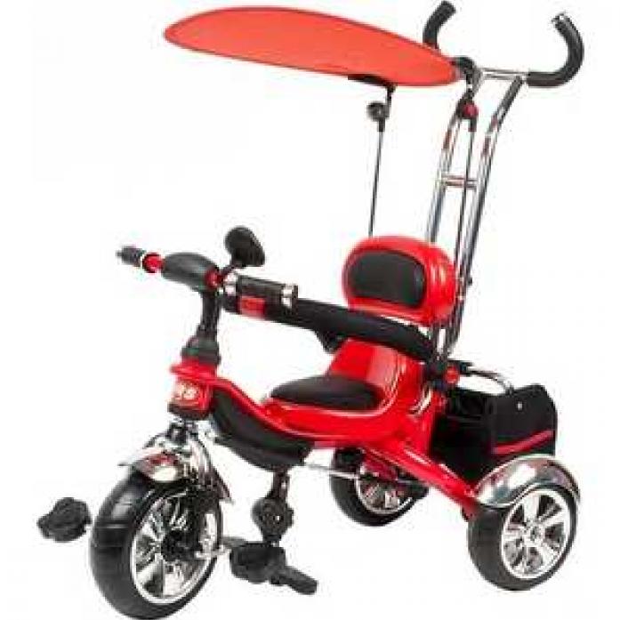 Велосипед MARS Trike KR01Н Красный