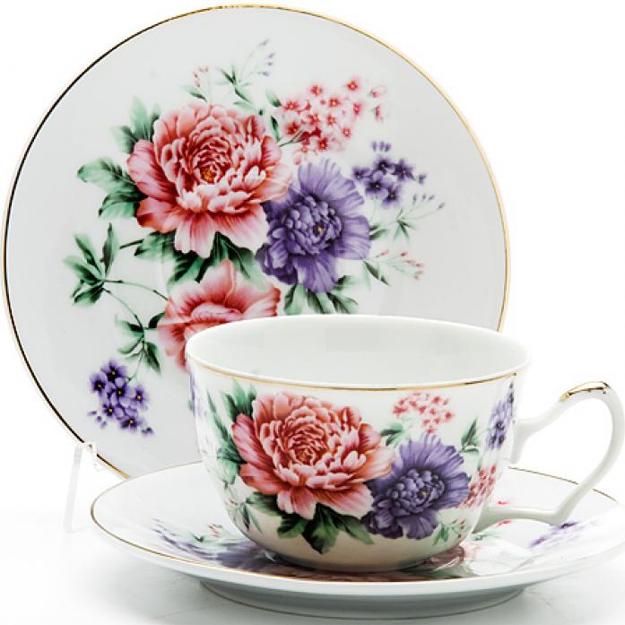 Чайно-кофейная пара MAYER&BOCH LR-24595