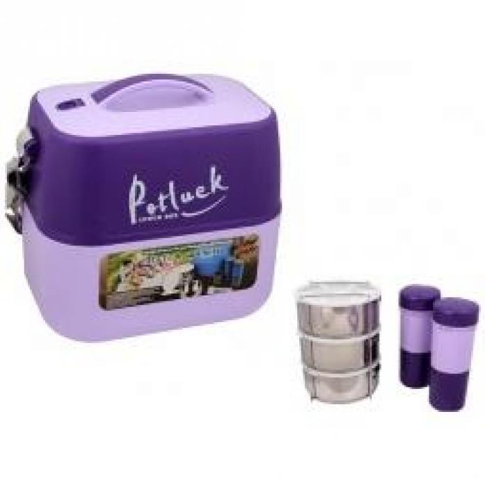 Контейнер для продуктов MAYER&BOCH MB-23729 Фиолетовый