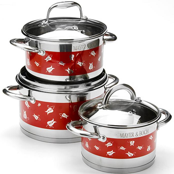 Набор посуды MAYER&BOCH МВ-24949