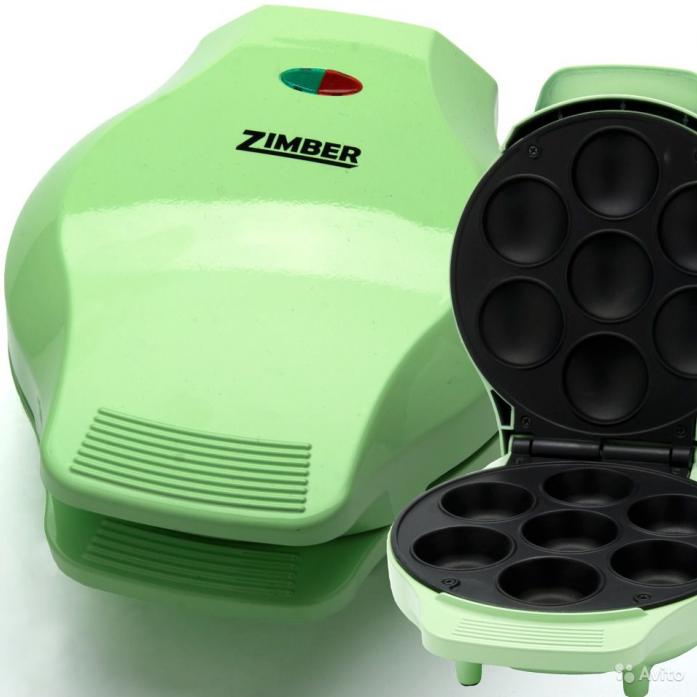 Кексница ZIMBER ZM-10802