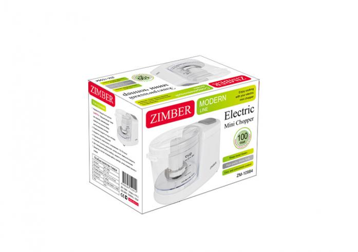 Кухонный комбайн ZIMBER ZM-10984
