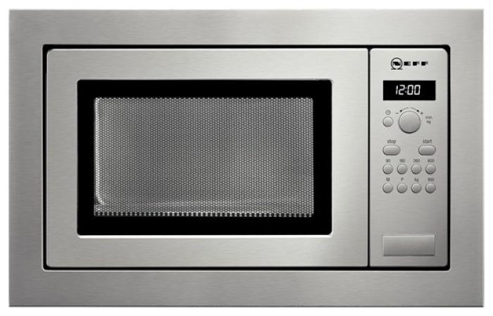 Микроволновая печь neff h 56w20 n3